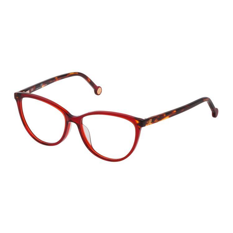 Carolina Herrera 772 06DC Oculos de Grau Original - oticaswanny 6dd75edb46