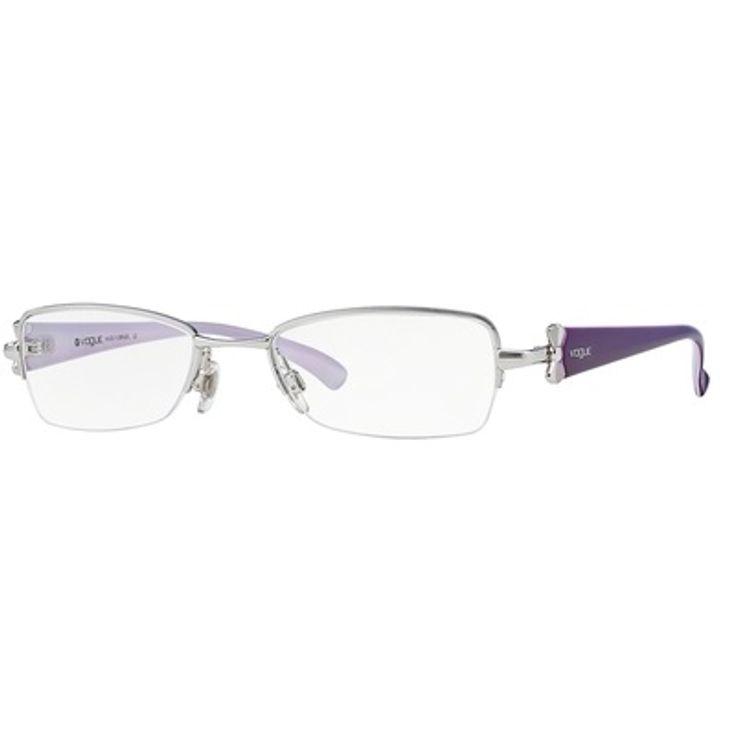ad4126d8d Vogue 3859L 871 - Oculos de Grau - oticaswanny