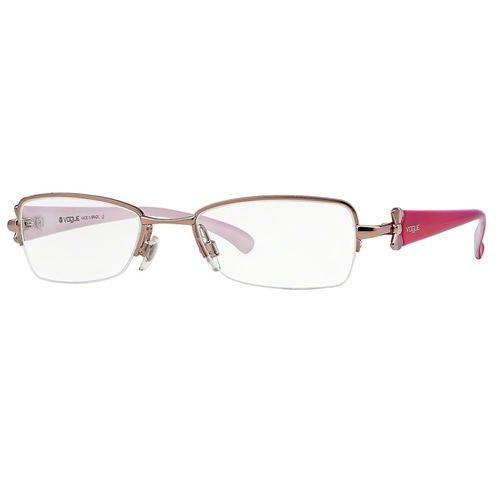 Vogue 3859L 924 - Oculos de Grau - oticaswanny 5424b47c67