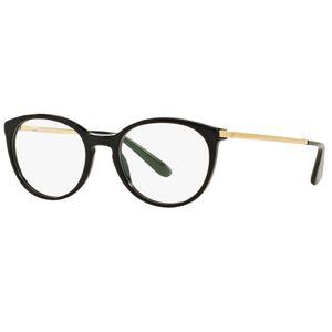 Dolce Gabbana 3242 501 - Oculos de Grau f4912d8b86