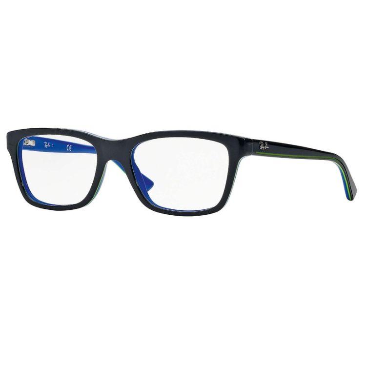 e19c14f8510e6 Ray Ban Junior 1536 3600 - Oculos de Grau - oticaswanny