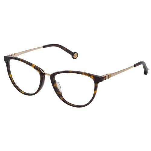 27f89c4c8bba8 Carolina Herrera 778 0722 Oculos de Grau Original - oticaswanny
