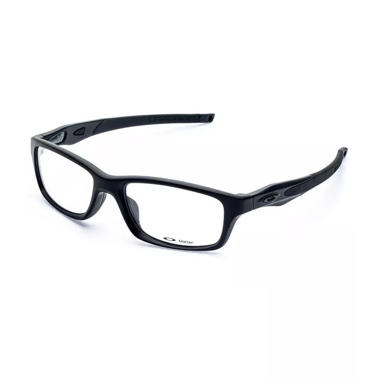 6b147f1446a61 Oakley Crosslink 8030 05 - Oculos de Grau - oticaswanny