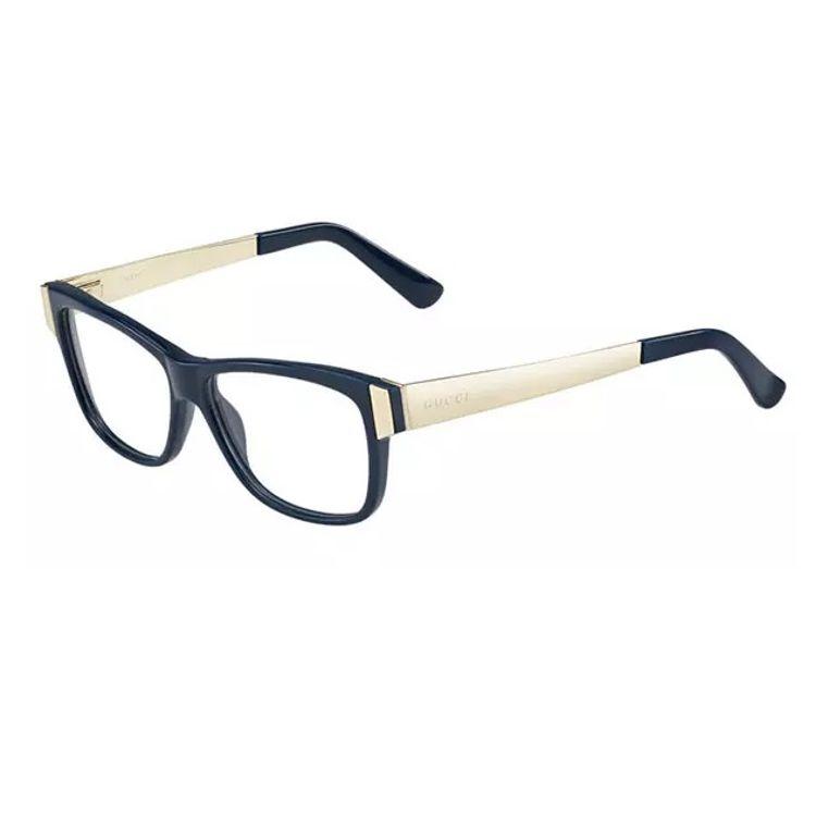 40d2a7630 Gucci 3719 KY2 - Oculos de Grau - oticaswanny