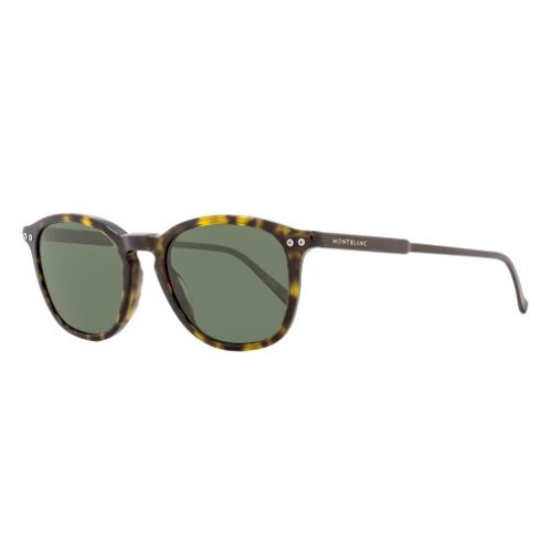 Oculos de sol Mont Blanc 599 52R - oticaswanny b2bd69fd70