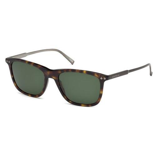 Mont Blanc 600 52R - Oculos de sol - wanny 486e0e723a