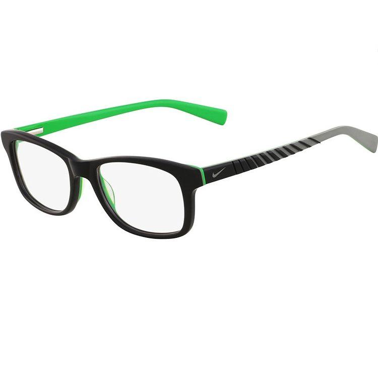 07cf595c0353a Nike 5509 025 Teens - Oculos de Grau - oticaswanny