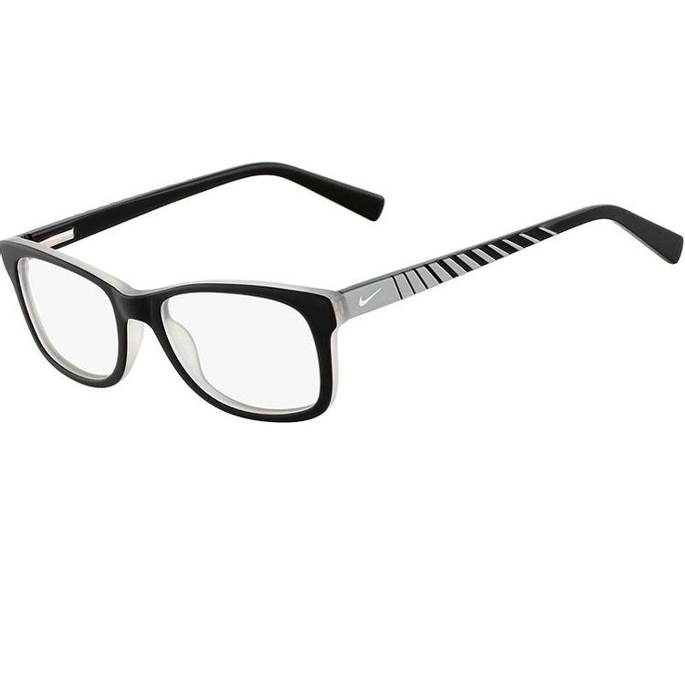ccb85d813484f Nike 5509 018 Teens - Oculos de Grau - oticaswanny