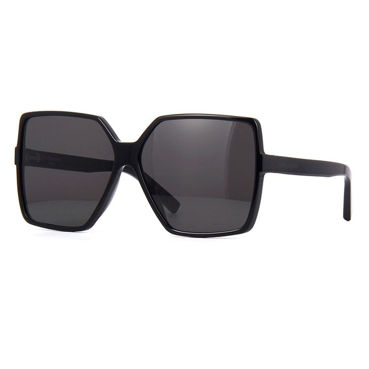 62c201a04 Saint Laurent Betty 232 001 Oculos de Sol Original - oticaswanny