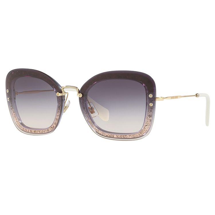 9e940bfdb Miu Miu Reveal 02TS 86LNJ0 - Oculos de Sol - oticaswanny