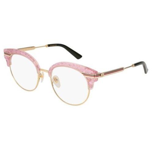 5cfbd1d5b6558 Gucci 285O 005 - Oculos de Grau - oticaswanny