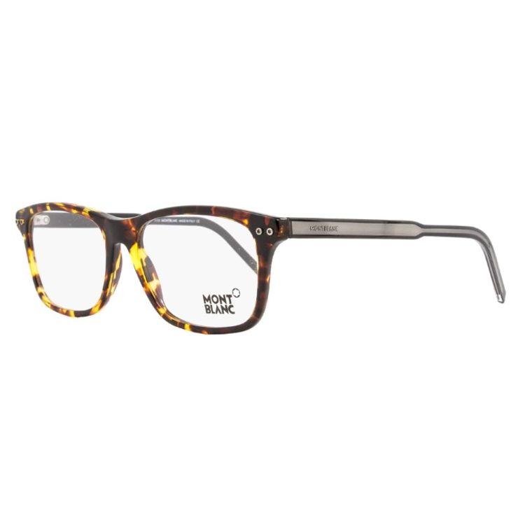 745ced650 Oculos de grau Mont Blanc 621 056 - oticaswanny