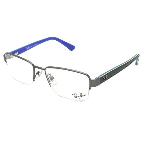 949fd5866e4d1 Ray Ban Junior 1049L 4037 - Oculos de grau - oticaswanny