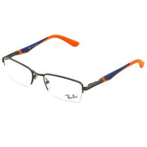 c949a98dda385 Ray Ban Junior 1045L 4043 - Oculos de Grau