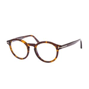 Tom Ford BLUE LOOK 5529B 052 - Oculos de Sol d133f5b8cc