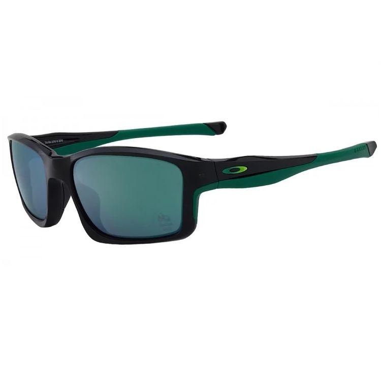 Oakley Chainlink 9247 18 - Oculos de Sol - oticaswanny 38fc0cf0c1
