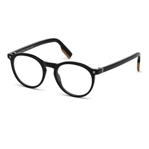 Ermenegildo Zegna 5122 001 - Oculos de Grau - oticaswanny 7616764708