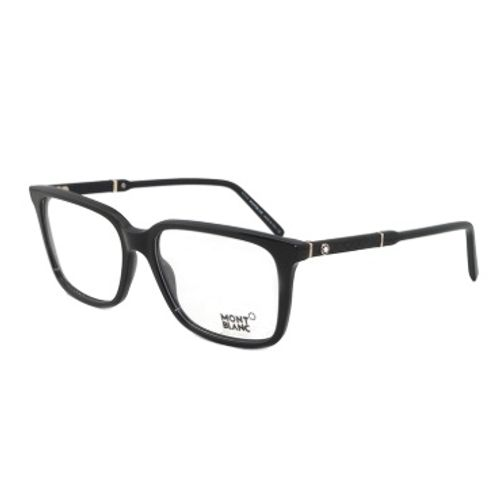 Oculos de grau Mont Blanc 675 001 - oticaswanny 8a66c9f7e0