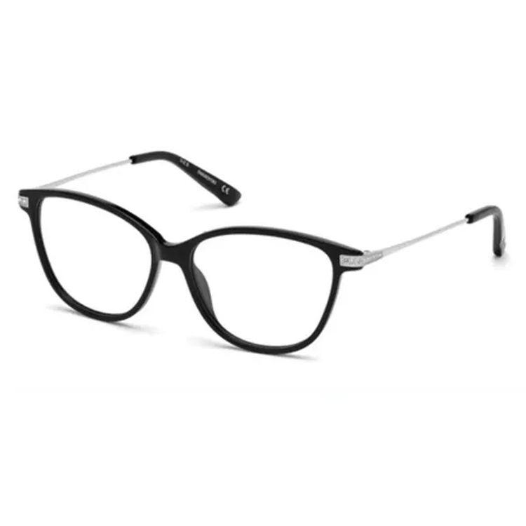 f61be09260991 Swarovski 5181 001 - Oculos de Grau - oticaswanny