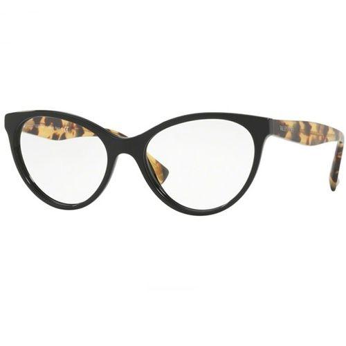 530d696571e0d Valentino 3013 5001 - Oculos de Grau - oticaswanny