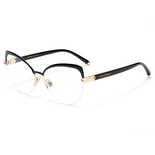 Dolce Gabbana 1305 01 - Oculos de Grau - oticaswanny 241ecdb48d