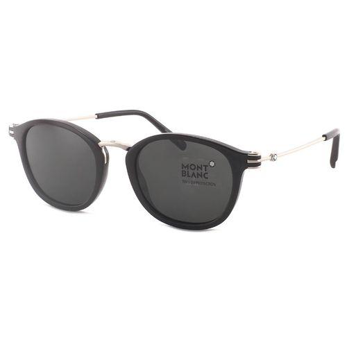 Oculos de sol Mont Blanc 697 01A - wanny 810b989a7a