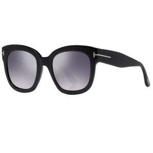 5ff218d8bb583 Tom Ford Beatrix-02 0613 01C - Oculos de Sol