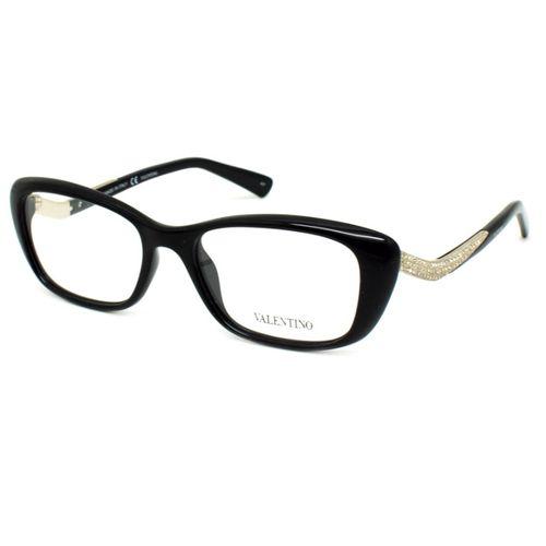 02290cd5d19ad Valentino 2658 001 - Oculos de Grau - oticaswanny