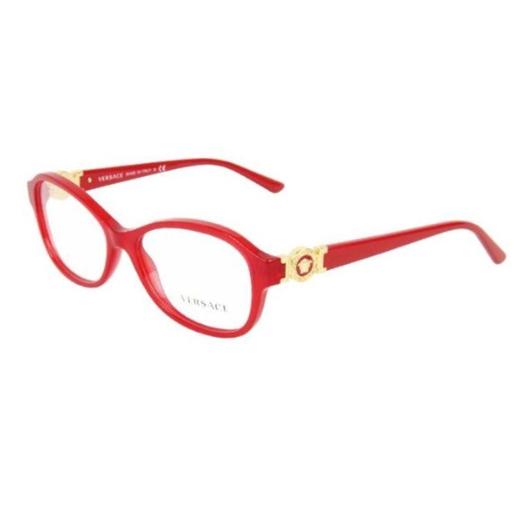 a0ad510ba Versace 3185 938 - Oculos de Grau - oticaswanny