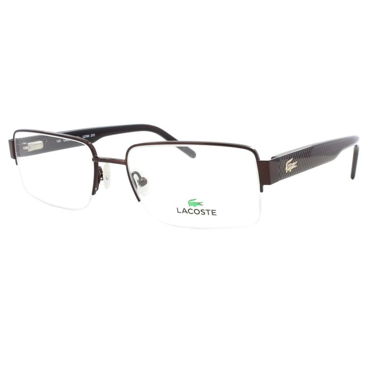 36715522a4f50 Lacoste 2164 210 - Oculos de Grau - oticaswanny