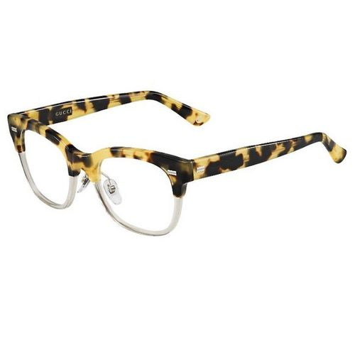 Gucci 3747 3MQ - Oculos de Grau - oticaswanny f6199833d2