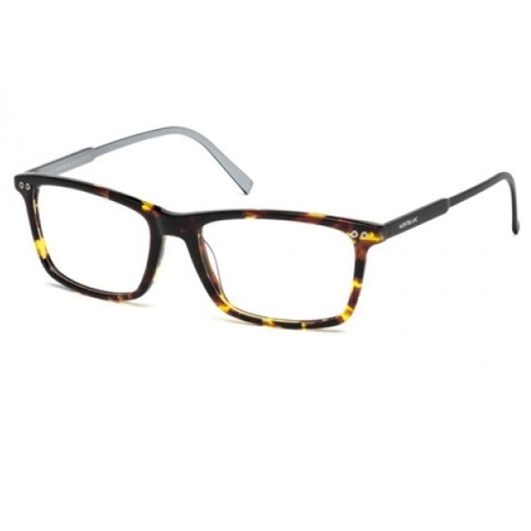5c9578385 MontBlanc 615 055 - Oculos de Grau - oticaswanny
