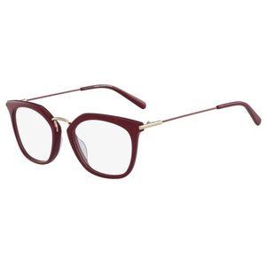 69945b0484cfe Óculos de Grau Feminino Bordô – wanny