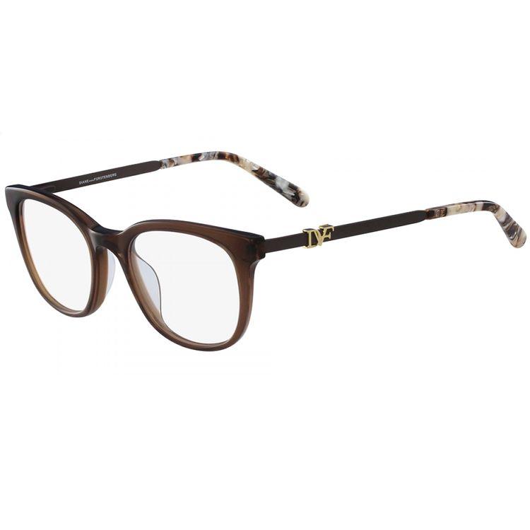 1bef42e7e DVF 5094 210 - Oculos de Grau - oticaswanny