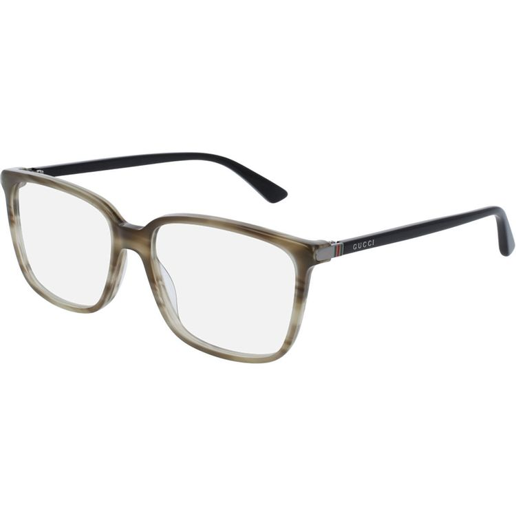 Gucci 19O 004 Oculos de Grau Original - oticaswanny be348cbb14