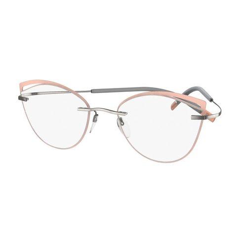 203e936f3246c Silhouette 5518 7010 Oculos de Grau Original - oticaswanny