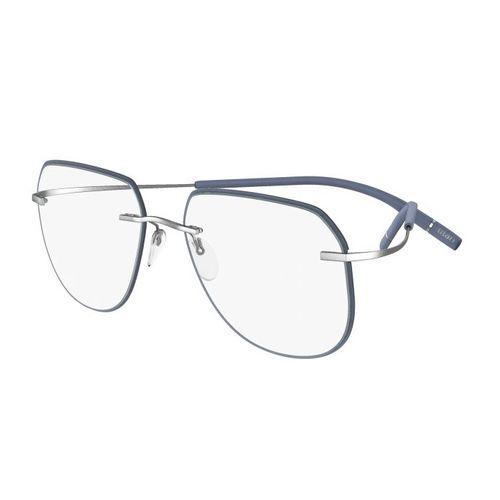 c1ab2b89e4313 Silhouette 5518 7200 Oculos de Grau Original - oticaswanny