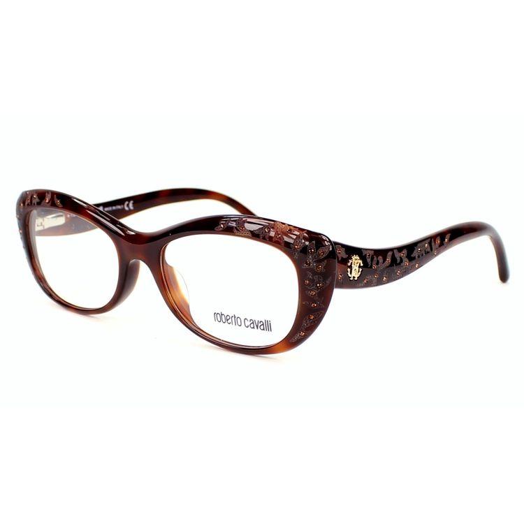 0e6f101091 Roberto Cavalli Cousin 767 052 - Oculos de grau - wanny