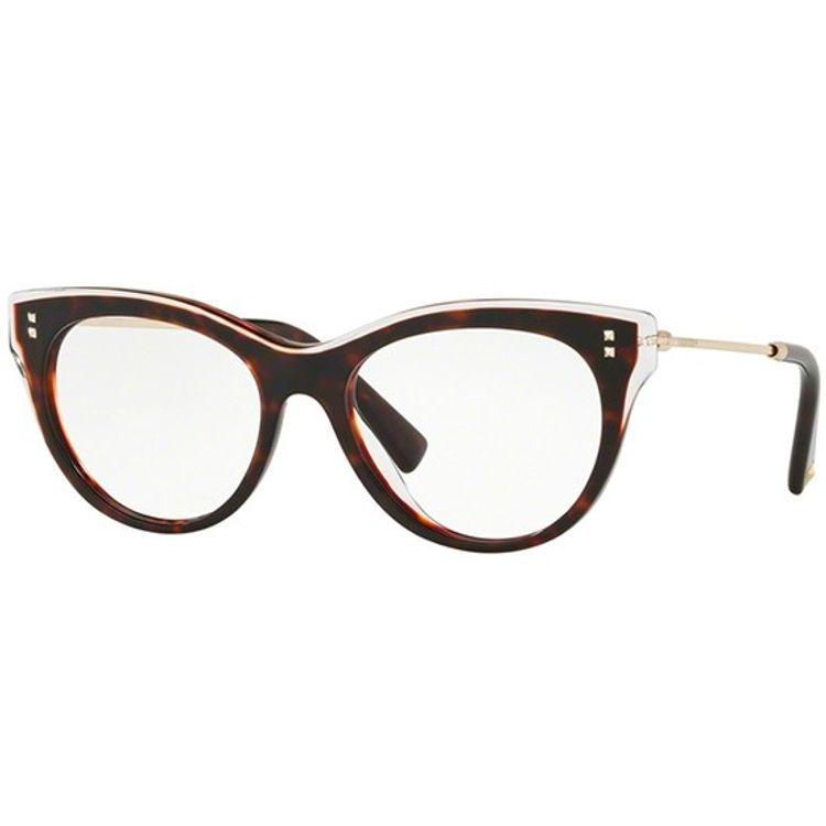 d7748f001 Valentino 3023 5087 Oculos de Grau Ogininal - oticaswanny