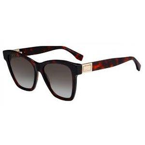 ad5a5d5aabf1f Óculos de Sol Fendi Tartaruga – oticaswanny