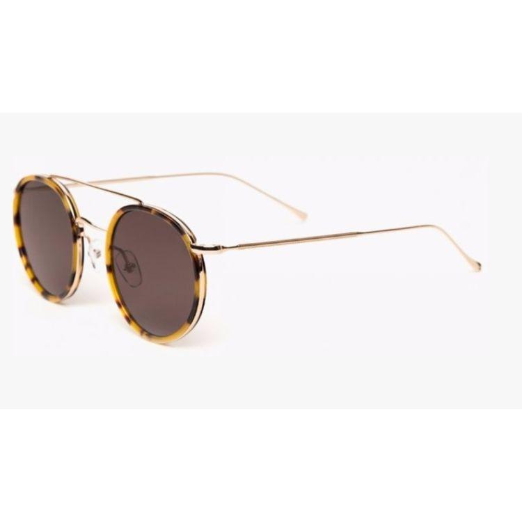 569f623ab29ec Illesteva ALLEN C2 ALL2F Oculos de Sol Original - oticaswanny