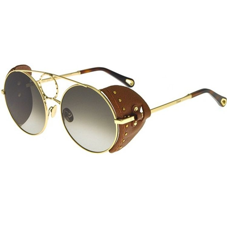 b1e01de55 Chloe Sierra 148SL 825 - Oculos de Sol - oticaswanny