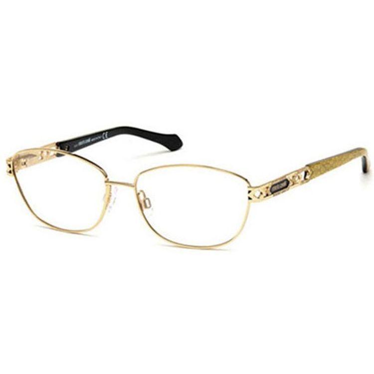 86aa290f20f2c Roberto Cavalli 812 028 Oculos de Grau Original - oticaswanny