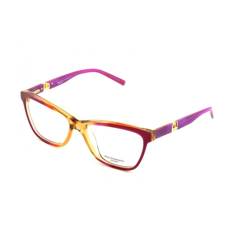 Ana Hickmann 6181 E07 Oculos de grau Original - oticaswanny b1b16b3d01