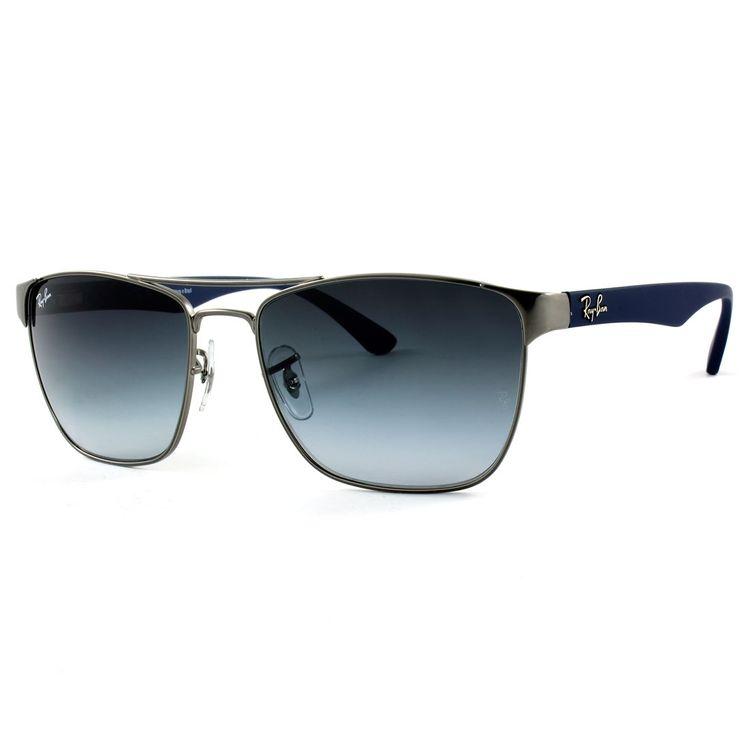 RayBan 3520 0298G Oculos de sol Original - oticaswanny 8aaa737030