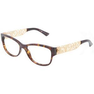 0de82f30105d4 Dolce---gabbana em Óculos de Grau Tartaruga – wanny