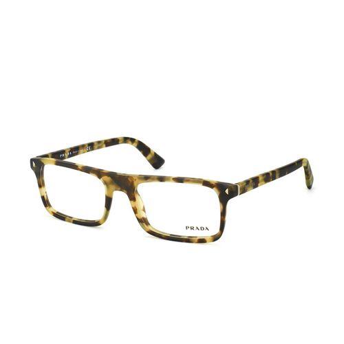 Prada 02RV TFG1O1 Oculos de grau Original - oticaswanny 14a6ec8341