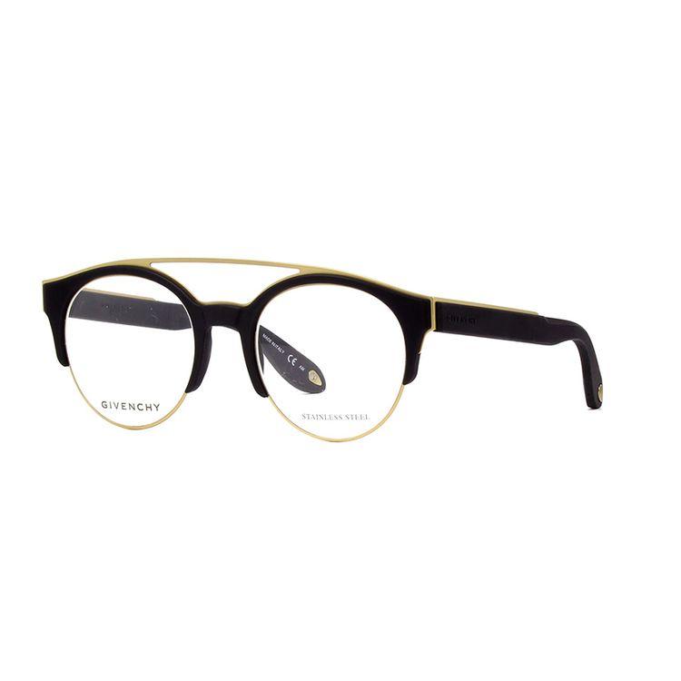 be600ddb6 Givenchy 20 VEX21 Oculos de Grau Original - oticaswanny
