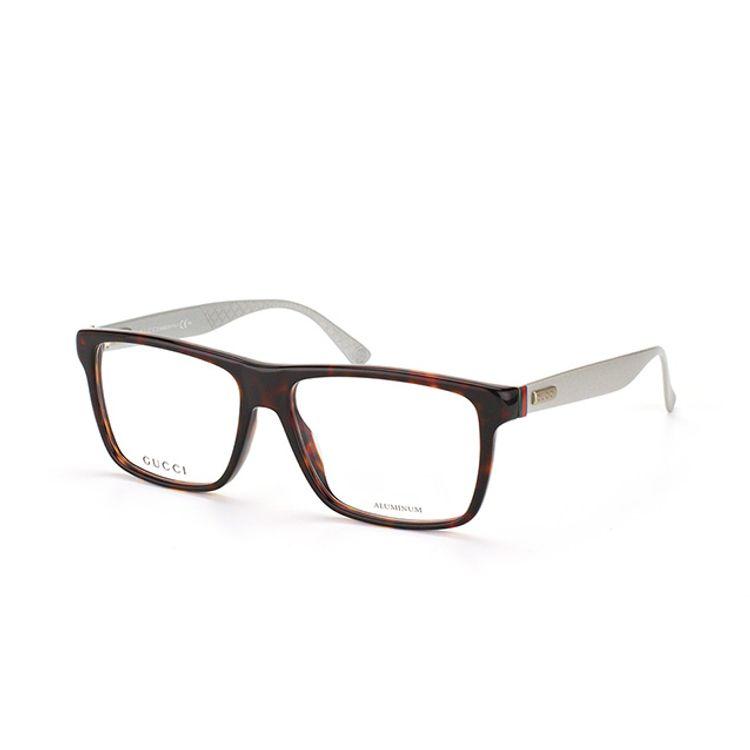 33608379d Gucci 1077 JWP15R Oculos de Grau Original - oticaswanny