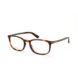 433f3f58f0508 Gucci 1112 8E219R - Oculos de Grau